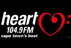 heart104.9 fm cape town south africa radio listen live